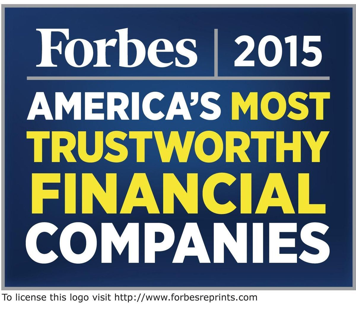 America S 50 Most Trustworthy Financial Companies In 2020 Life