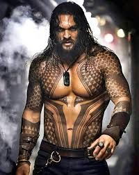 Image Result For Aquaman Tattoo Tatoo Aquaman Film