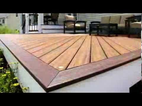 How To Clean Trex Deck Trex Transcend Composite Decking