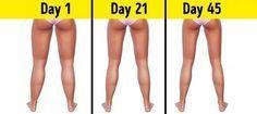 3-minutowe ćwiczenie przed snem! Prosty zestaw który pozwoli Ci zadbać o smuk... - #30min #abdominal...