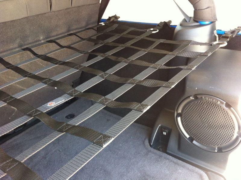 Raingler J4cn Raingler Jeep Jk 4 Dr Wrangler Unlimited Shelf Net