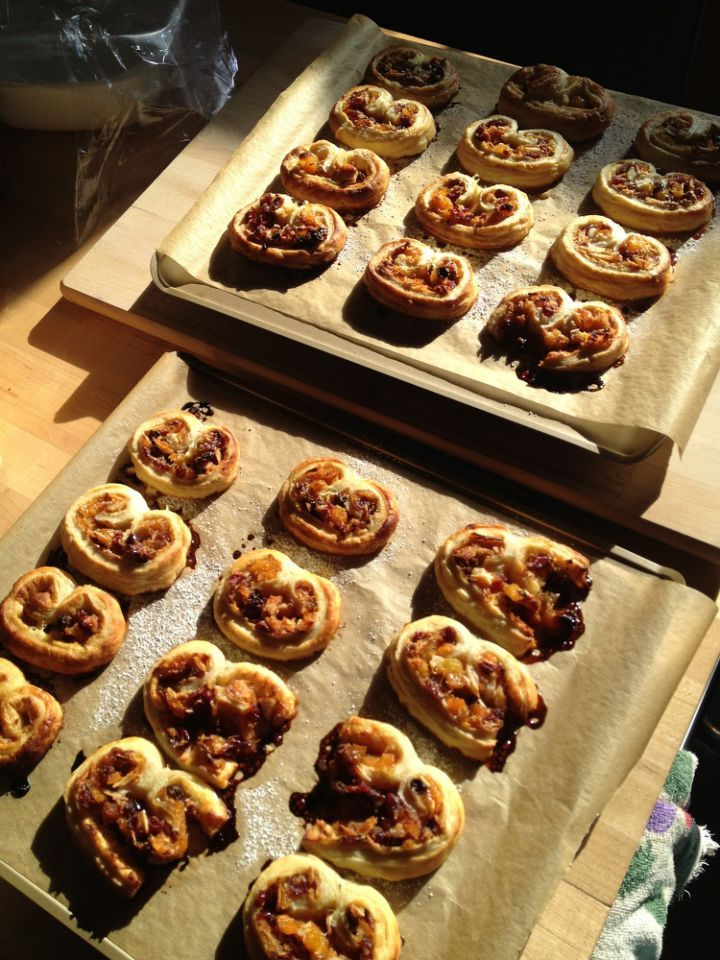 Better ways to eat mince pies this Christmas
