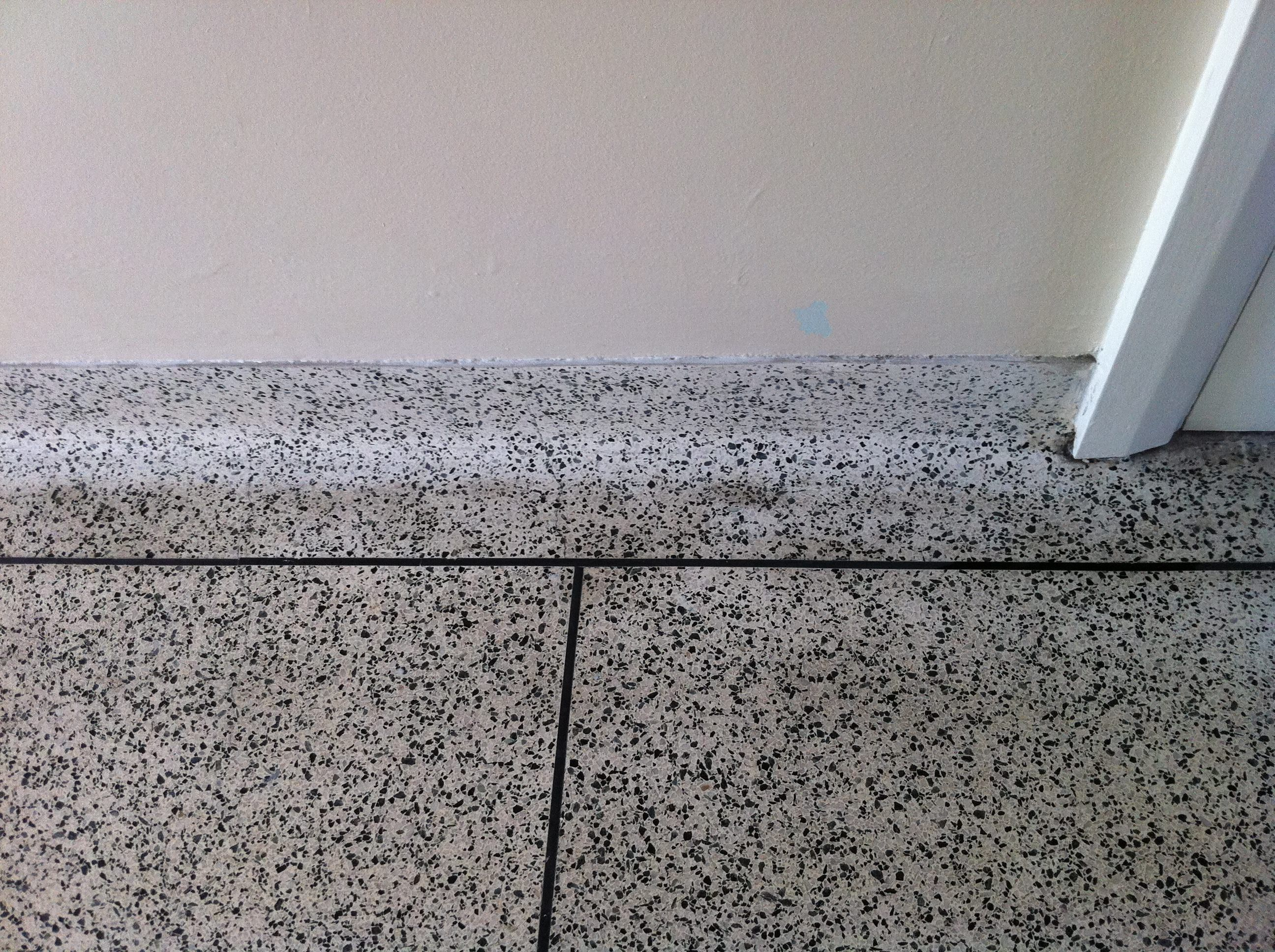 youtube cleaning floor terrazzo watch floors