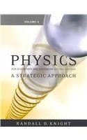 Physics For Scientists And Engineers A Strategic Approach Vol 4 Chs 26 37 2nd Edition By Randall D Knight 76 Modern Physics Physics Physics Scientists