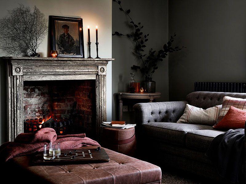 Atmosfernyj Anglijskij Interer Ot Neptune Interior Trend Livingroom Layout Room Layout