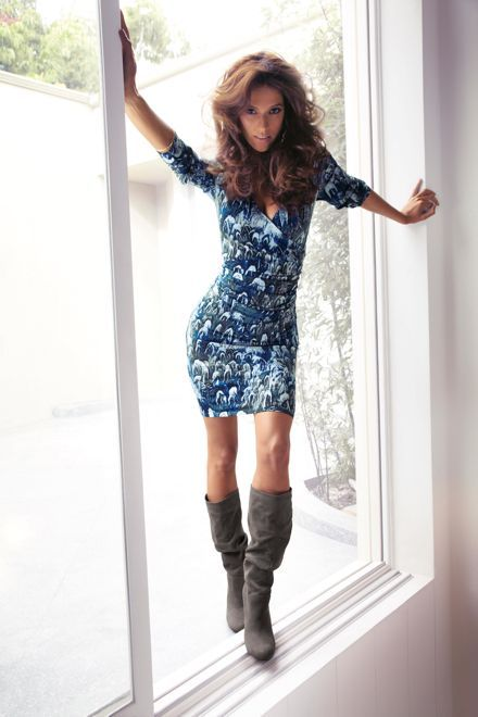 26e490d9e86 Jennifer Lopez (Kohls) - I have this dress too