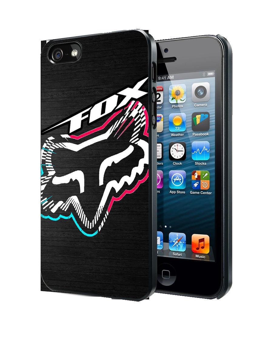 6ff3f718c06 Fox Head Racing Sport Wear Samsung Galaxy S3 S4 S5 S6 S6 Edge (Mini ...