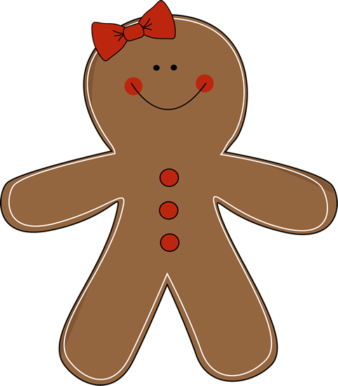 Gingerbread Girl Christmas Face Painting Gingerbread Man Gingerbread Girl