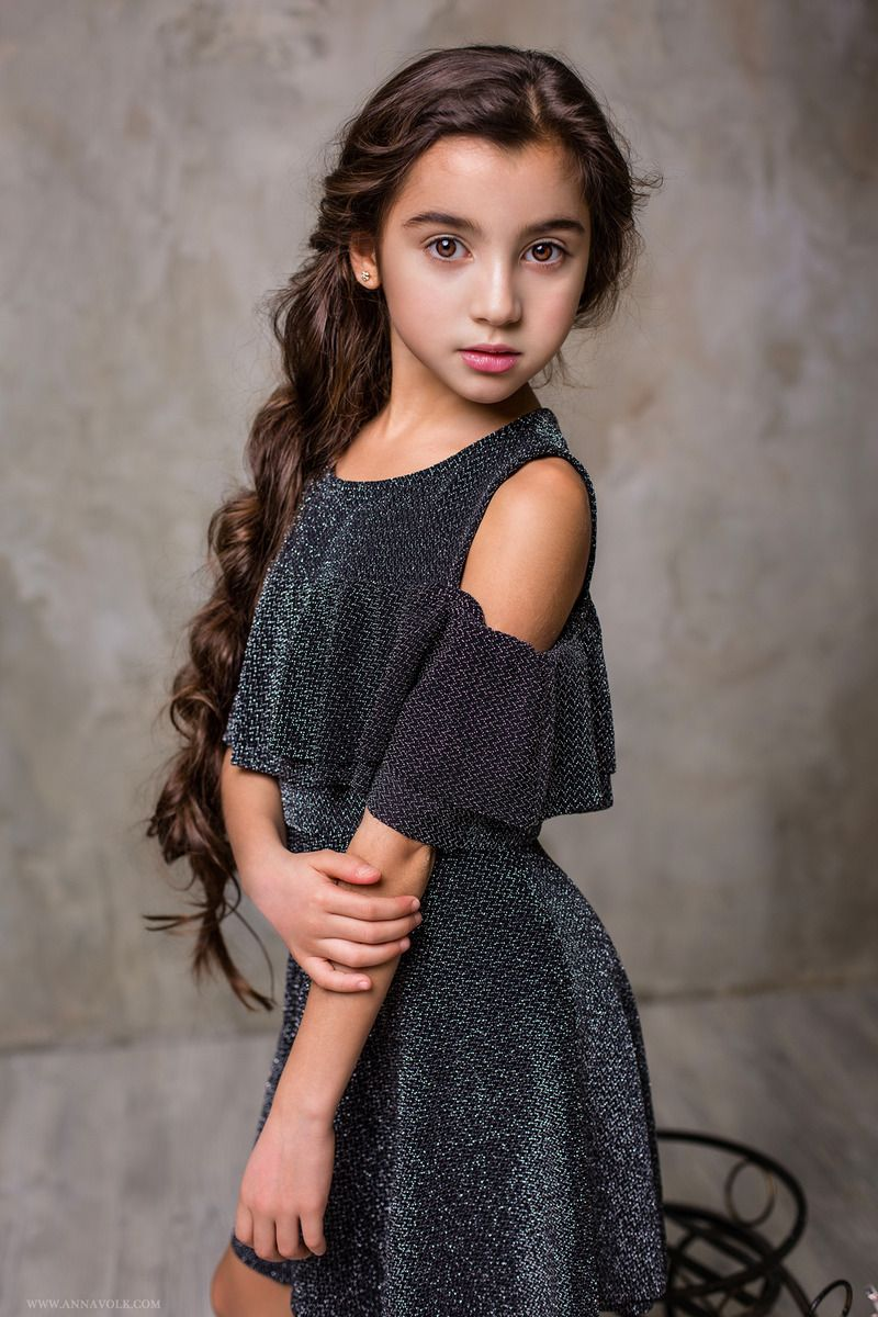УВЕЛИЧИТЬ | Девушка в платье, Фотографии девушек, Красота