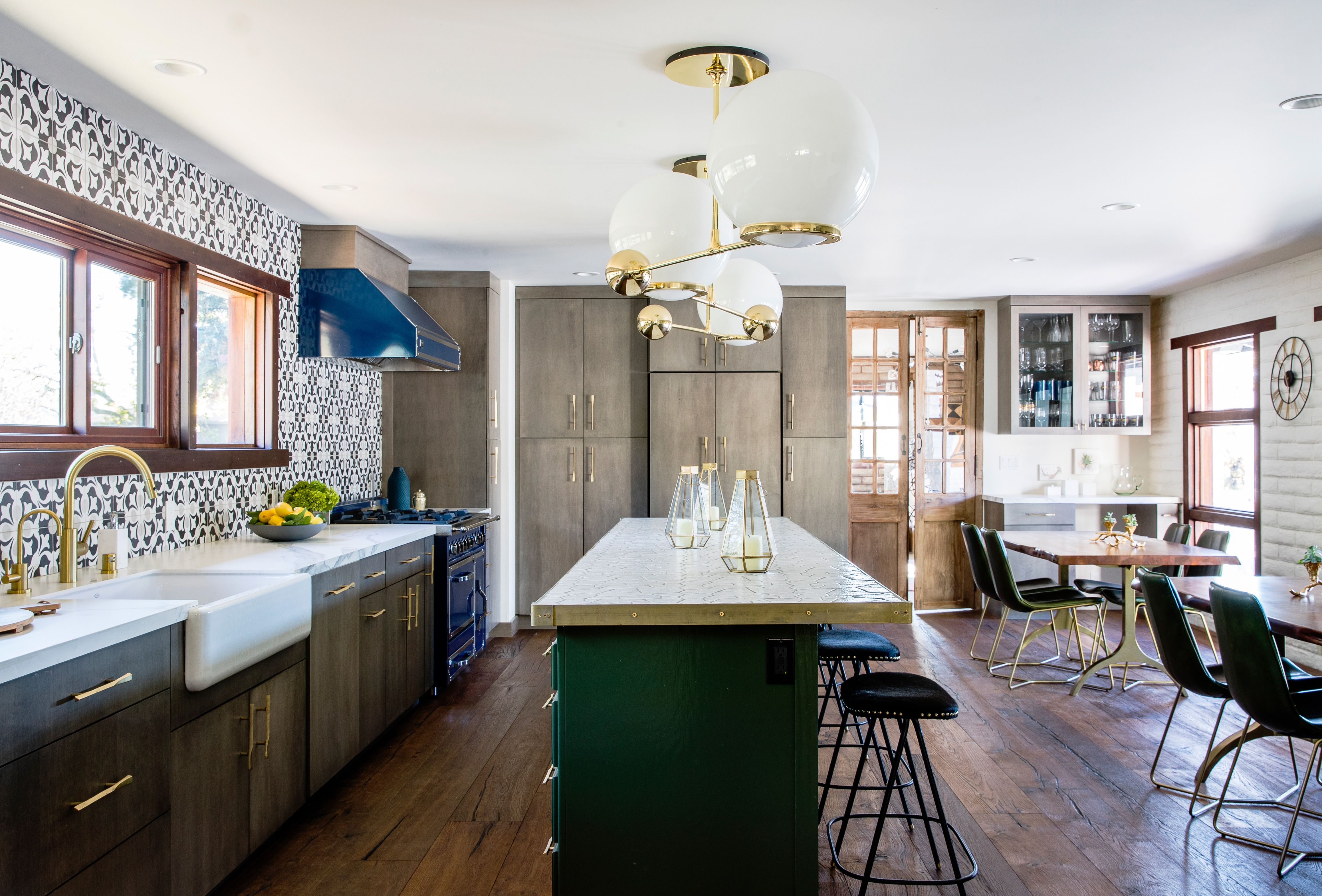 Tour a stunning home makeover with aroundtheworld style dream