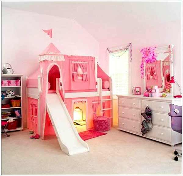 Wonderful Images About Girls Bunk Bed Ideas On Pinterest Cool Beds For Teens Cool  Bedrooms Cool.