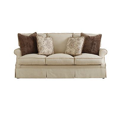 Rosalind Sofa From The Henredon Upholstery Collection By Furniture