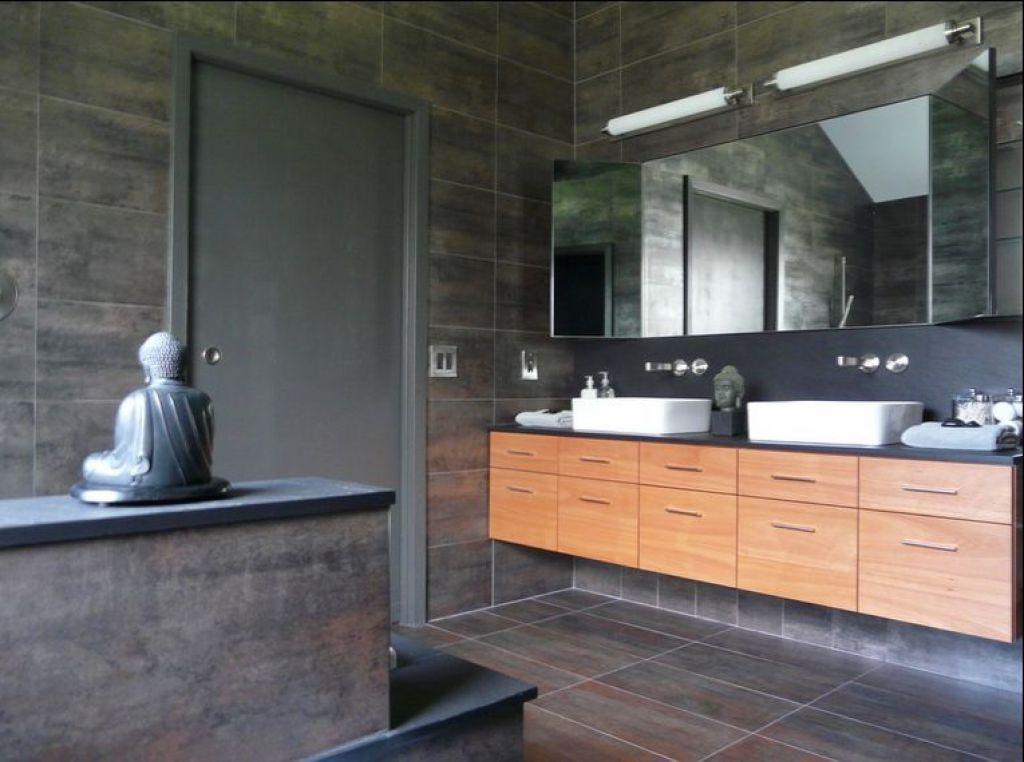 Some Types Of Bathroom Lighting Fixtures  Bathroom Lighting Extraordinary Zen Type Kitchen Design Inspiration Design