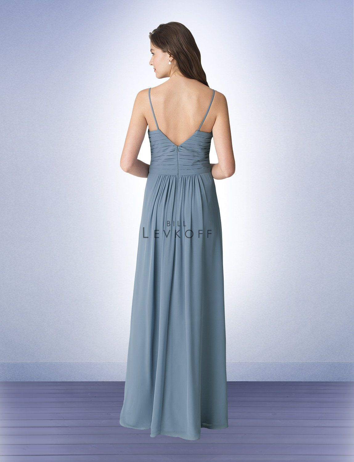 ec3972a7006 Bridesmaid Dress Style 1269 - Bridesmaid Dresses by Bill Levkoff ...