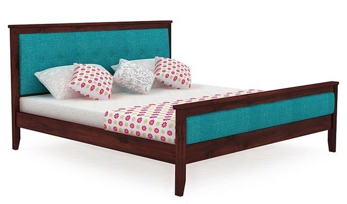 Pin On Wooden Bed Designs In Lahore
