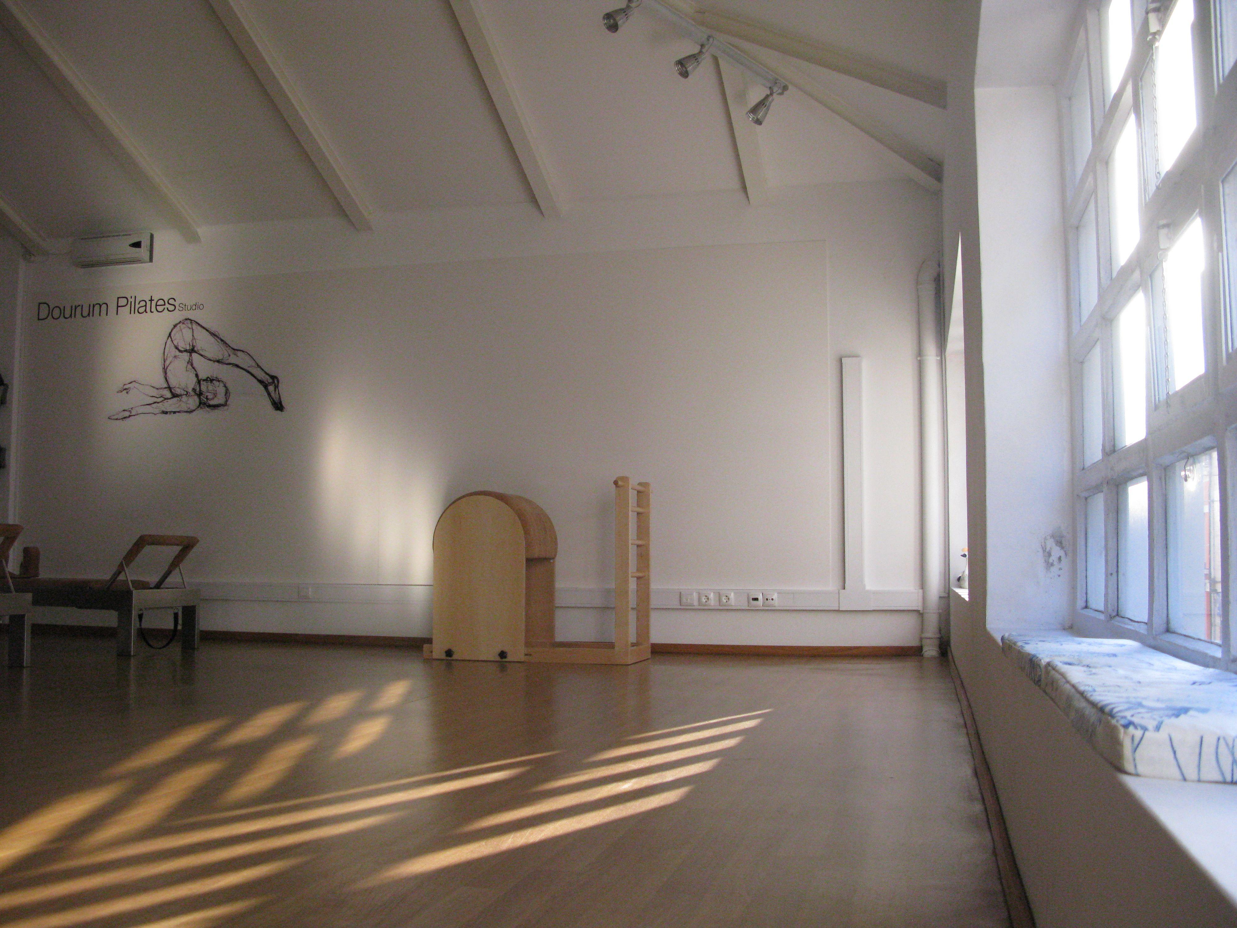 Dourum Pilates Studio Afurada Vila Nova De Gaia Porto Portugal Meu