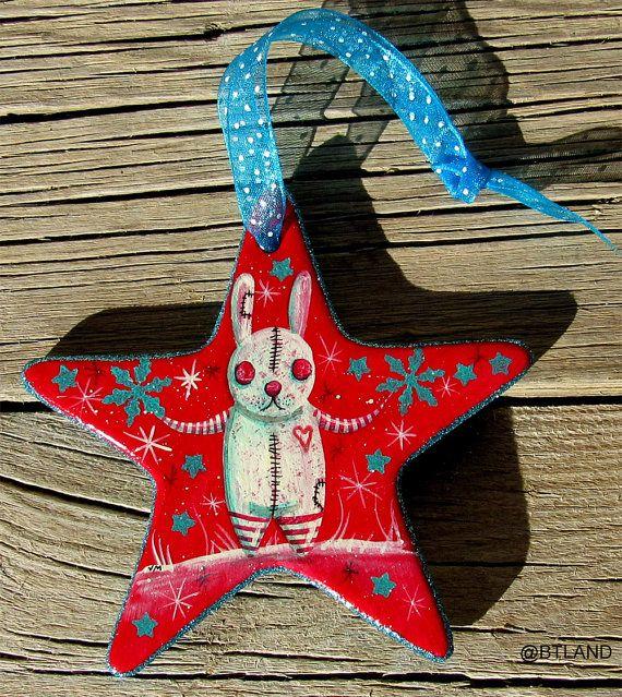 Broken Toyland Ornaments for 2016  20  Christmas by brokentoyland