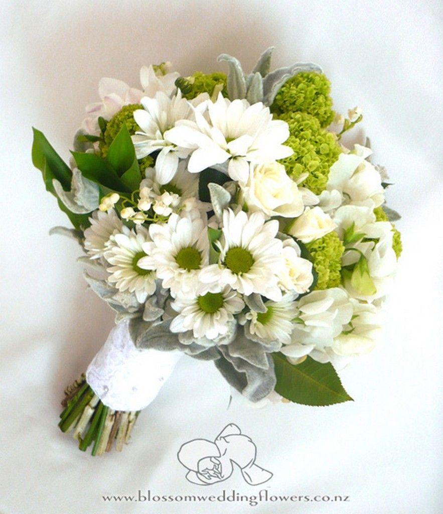Ganseblumchen Brautstrauss Hochzeit Pinterest Wedding Flower