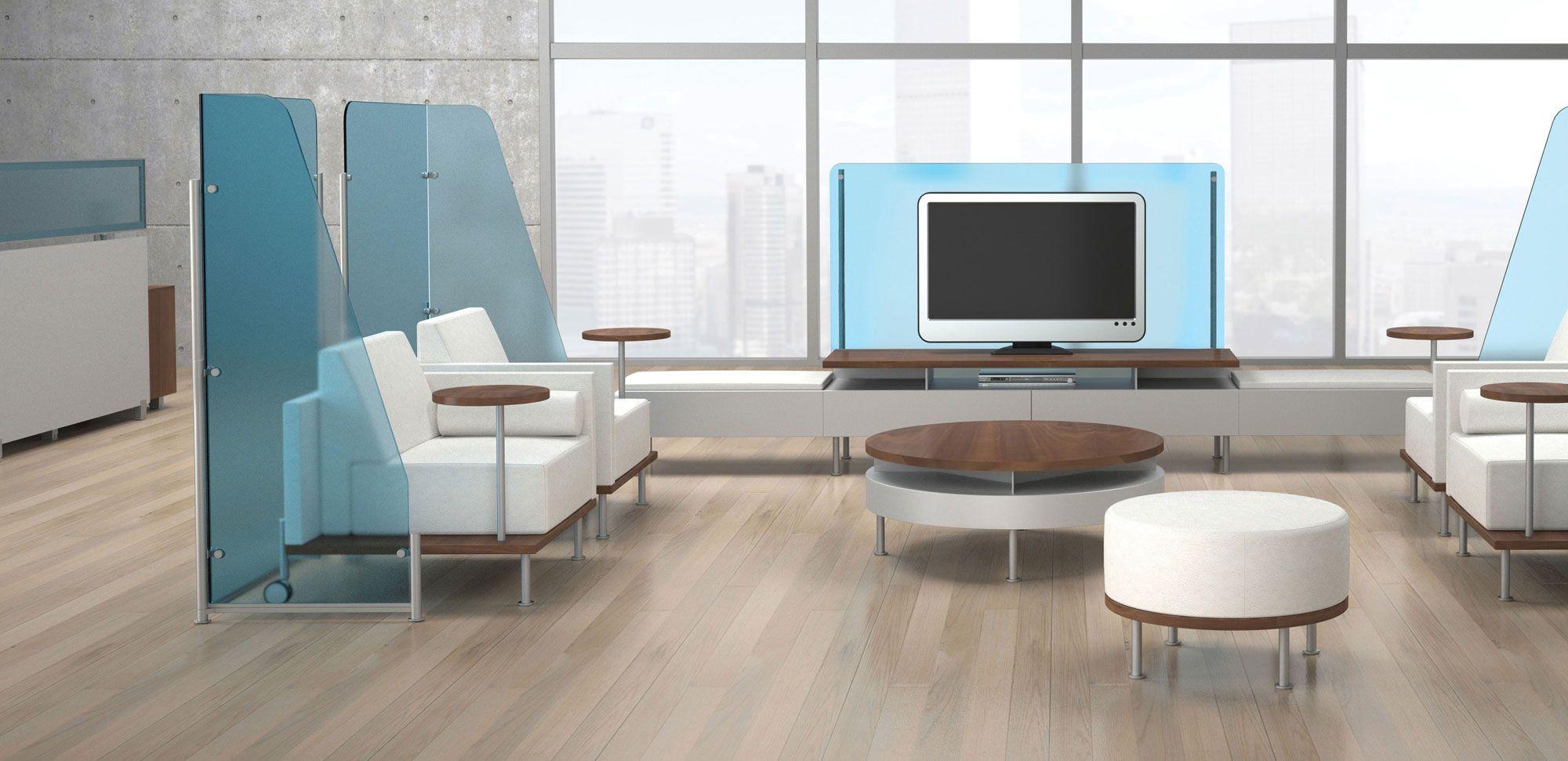 modern white office furniture white modern designer office