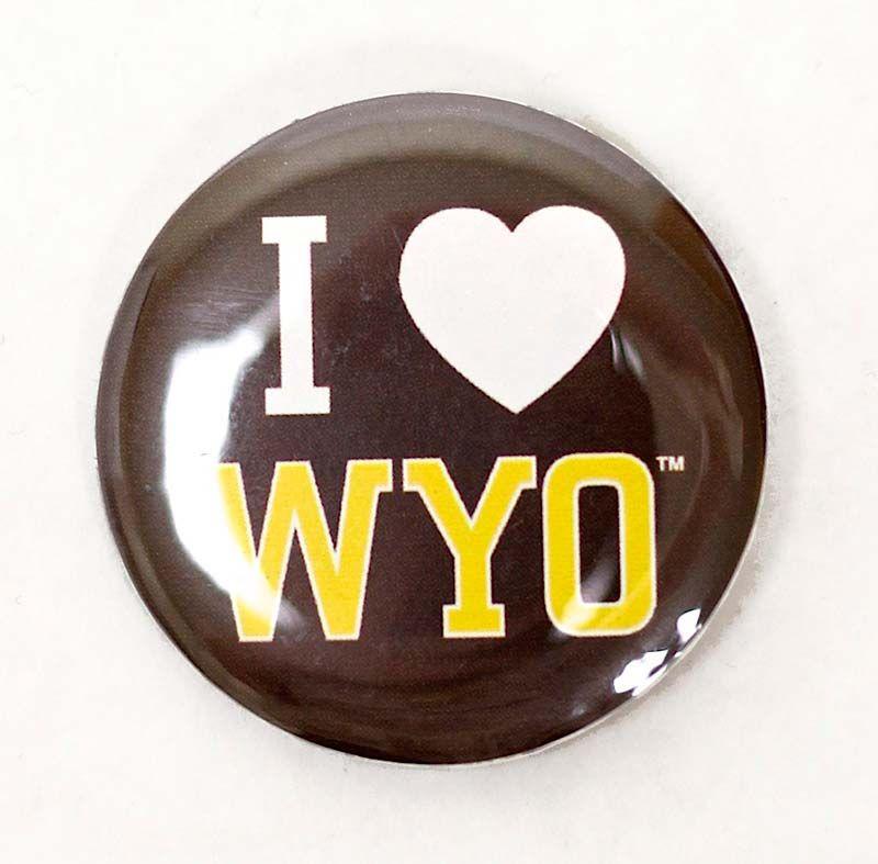 i Heart Wyo