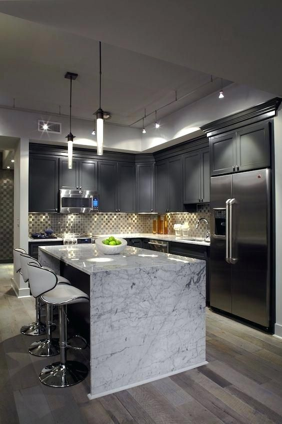 Pin by kelly werner adams on kitchens of all sizes kitchen design remodel also rh in pinterest