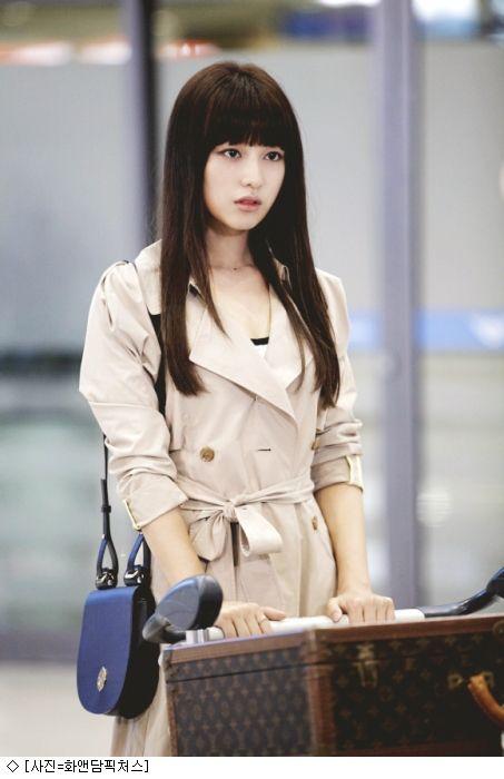 Artis Korea Eun Ji Won 5