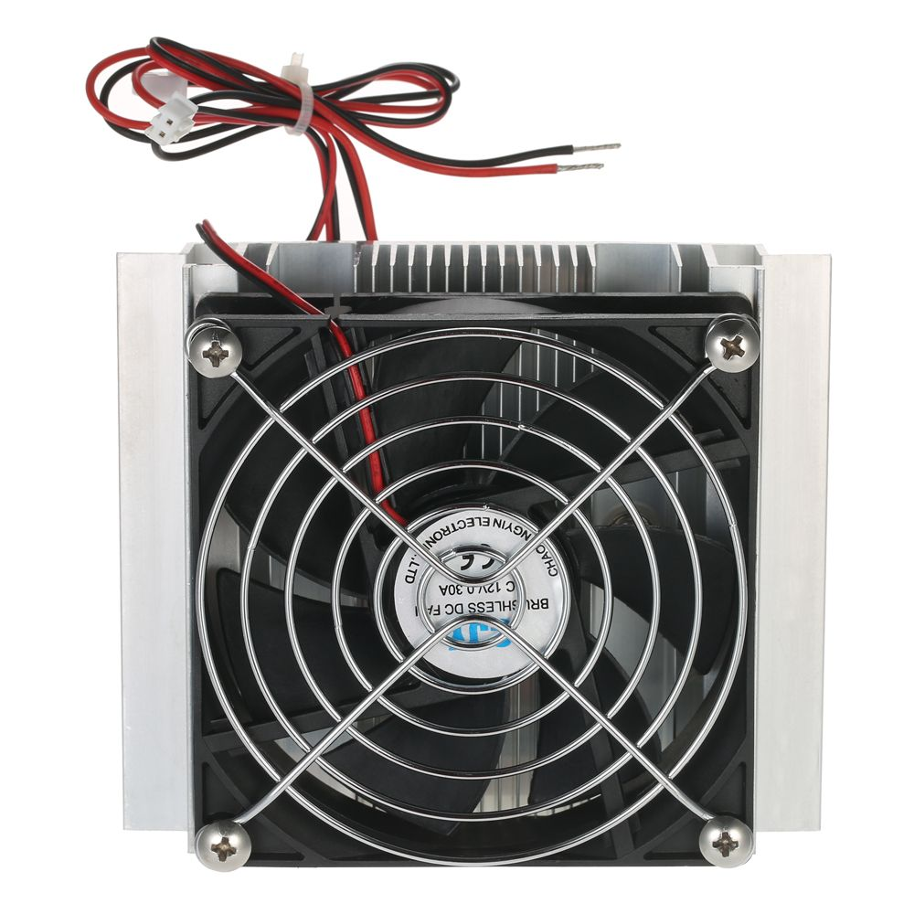 Best Price New Diy Thermoelectric Peltier Refrigeration Radiator