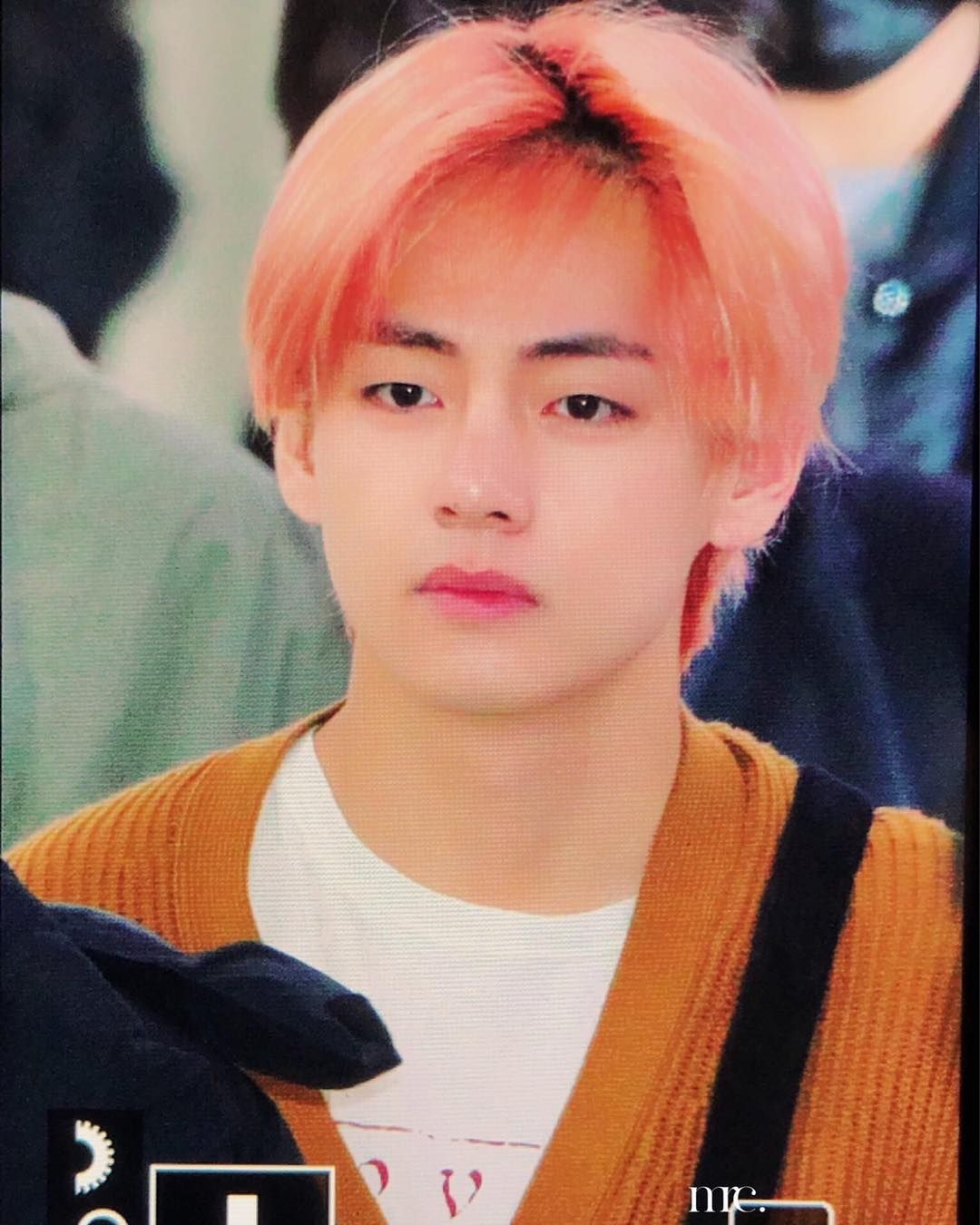 Bts Kimtaehyung Mani Di Instagram Taehyung Looks So Tired Sleepy Please Eat Well And Take Rest Taehyung Bts Taehyung Bts