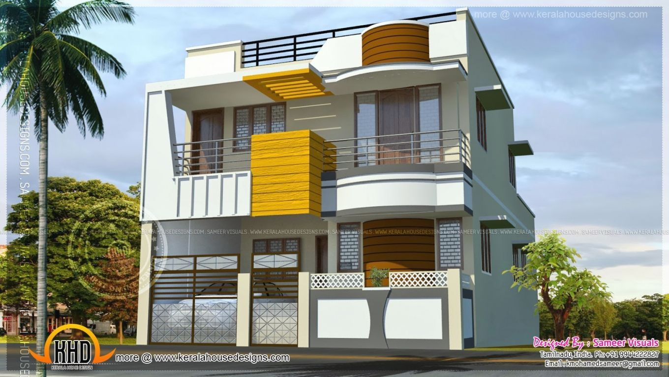 Simple house exterior design small house design modern house plans simple house plans
