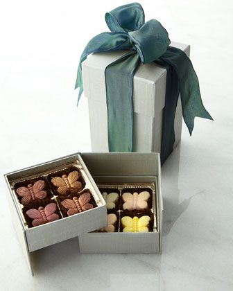 Butterfly Chocolates