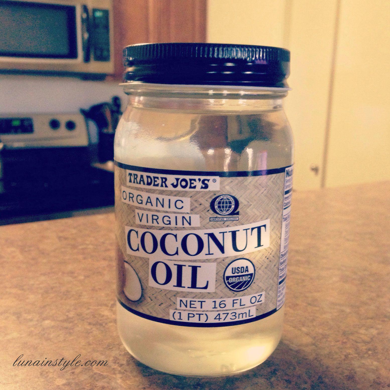 Aceite De Coco Cocinar | 5 Usos De Belleza Para El Aceite De Coco Belleza Pinterest