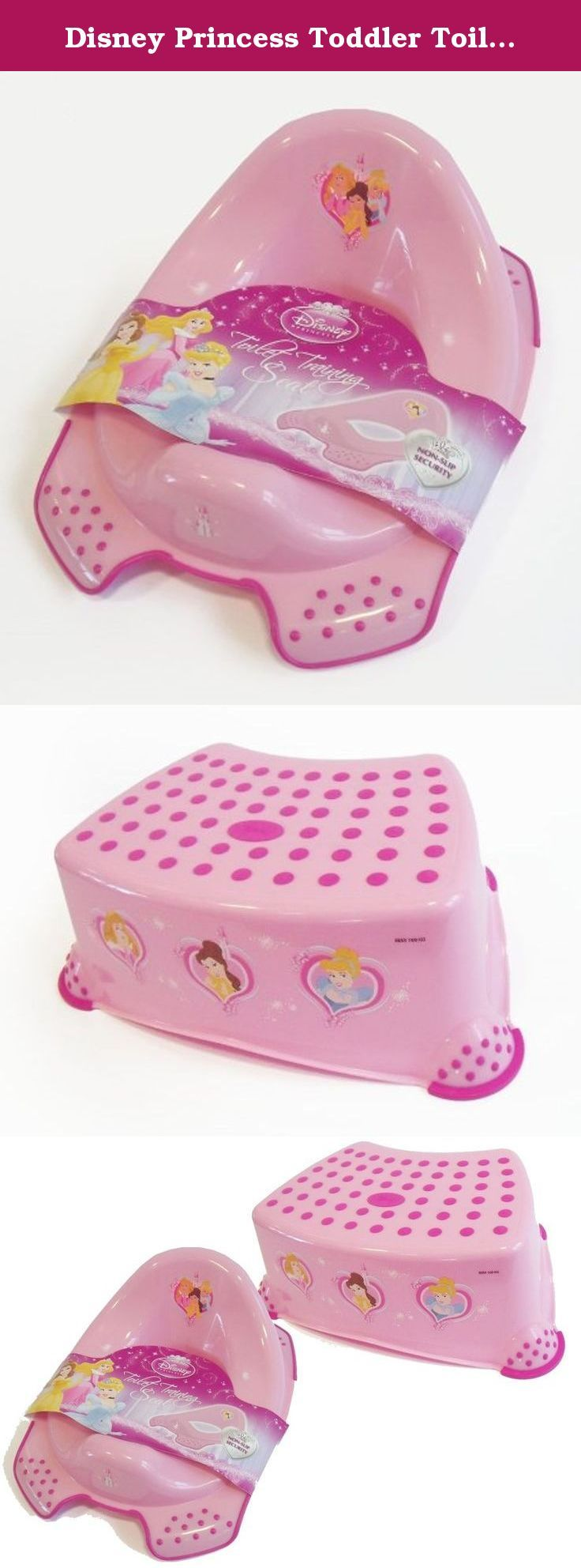 Disney Princess Toddler Toilet Training Seat \u0026 Step Stool Combo - Pink. Disney Princess Step & Disney Princess Toddler Toilet Training Seat \u0026 Step Stool Combo ... islam-shia.org