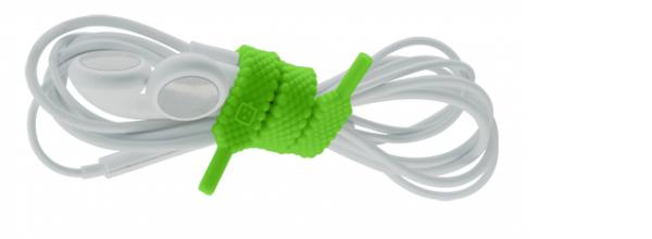 Unlace pour accrocher les câbles