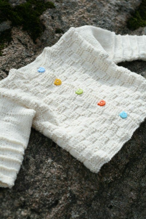 Knit A Seamless Baby Cardigan Baby Items Pinterest Babies