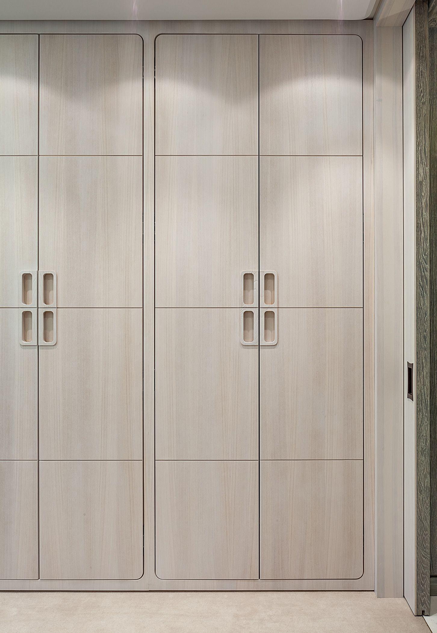 for Modern wardrobe interior designs