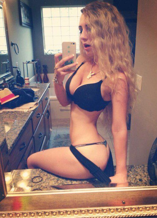 blonde teen babe Amateur