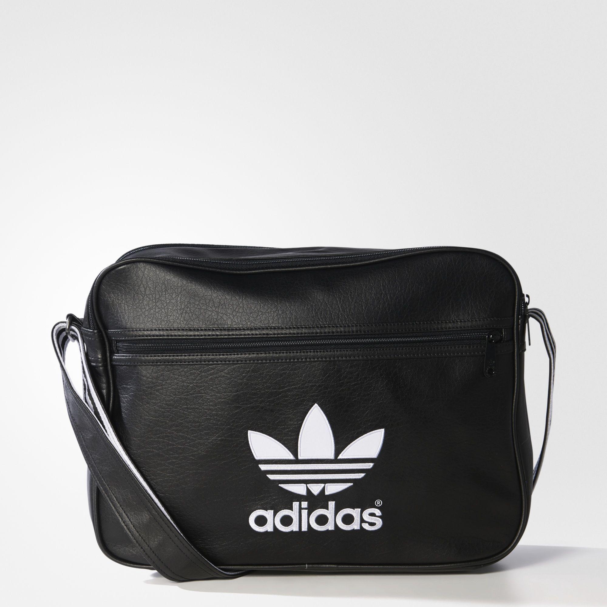 316a37ba7 Bolsa Airliner Adicolor | Lista de desejos <3 | Bolsa adidas, Adidas ...