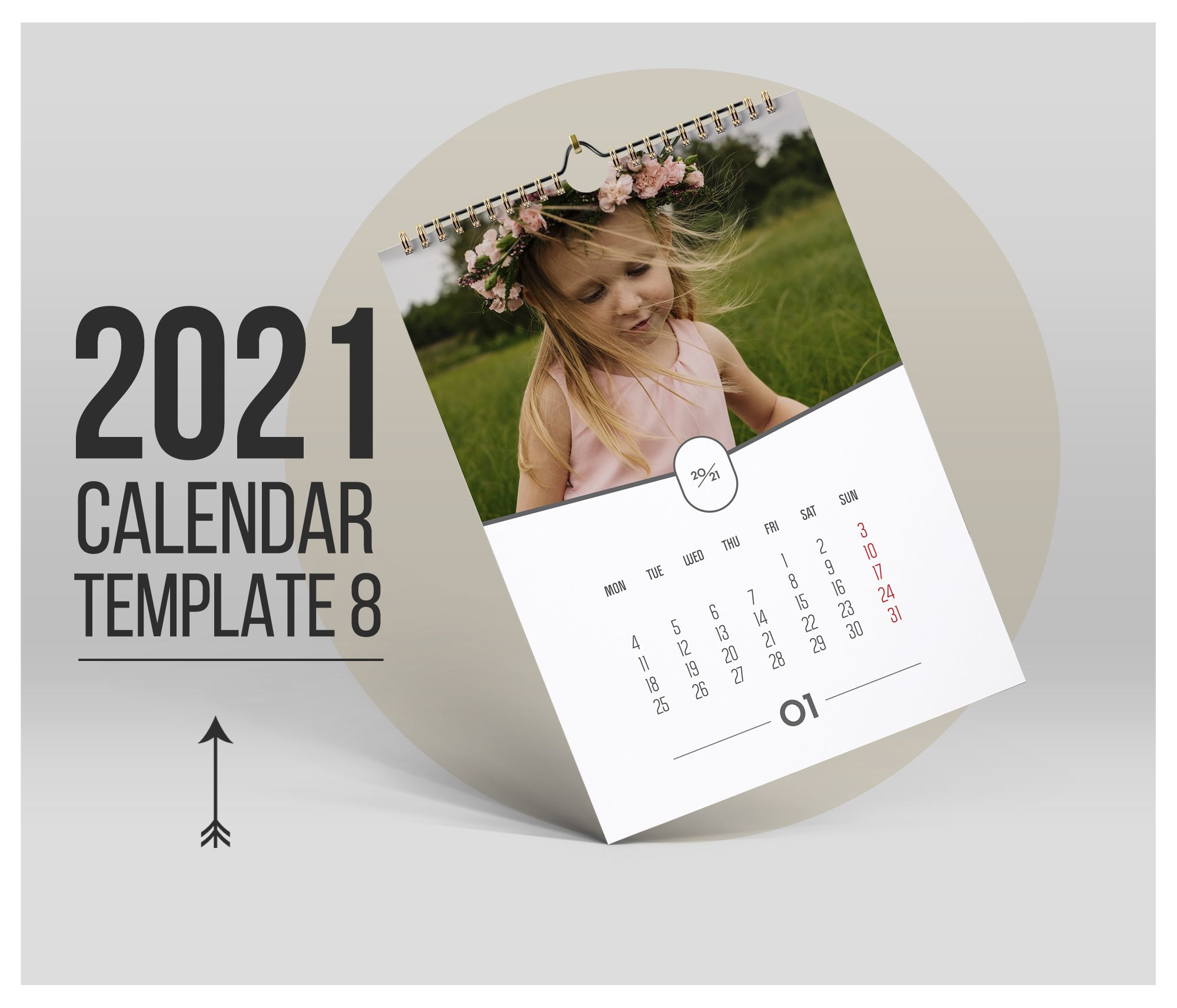 Pin on Celendar 2021 template