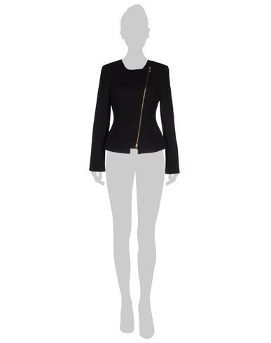 I found this great GUESS BY MARCIANO Blazer on yoox com  Click on