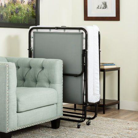 Home Foam Mattress Guest Bed Folding Guest Bed