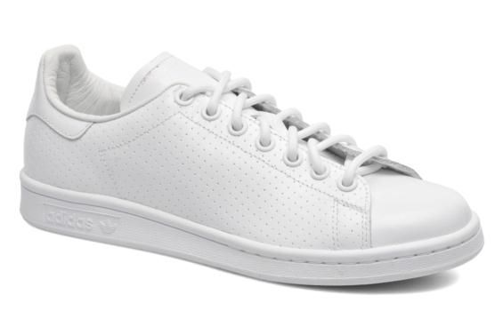 Adidas Originals Stan Smith Premium W Sneakers 3/4 bild