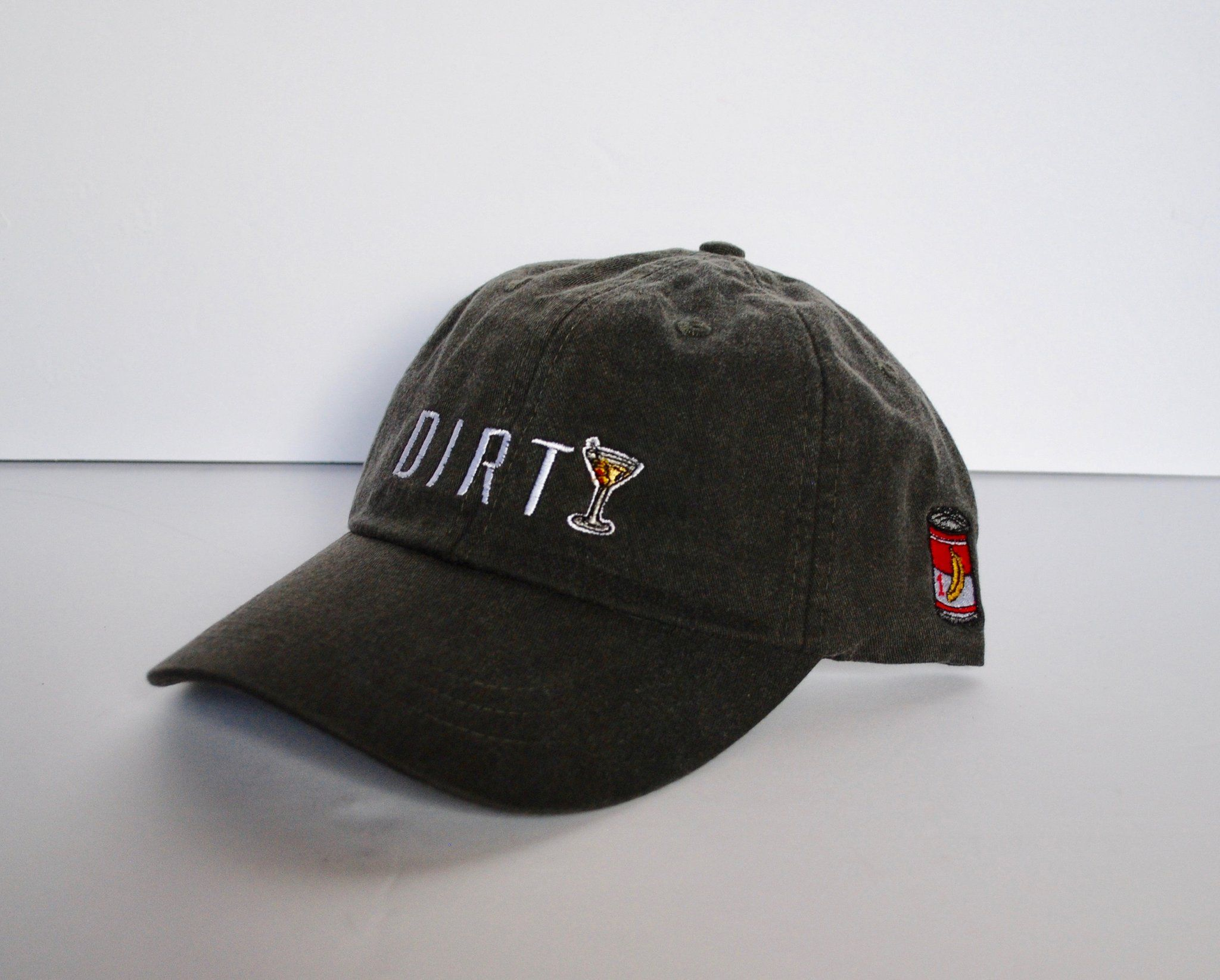 b9e731ba85d The  Dirty Martini  Dad Hat. Find this Pin and more on Hats ...