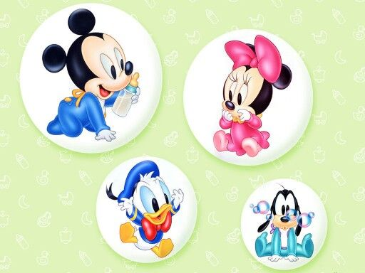 Explore And Share Disney Baby Wallpaper On WallpaperSafari