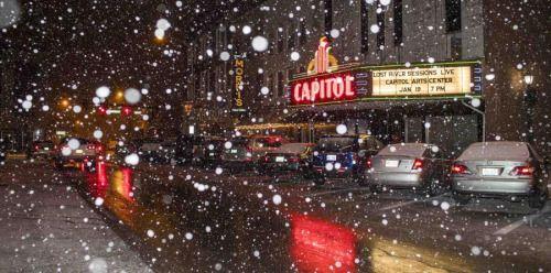 Tormenta invernal azota el sur de Estados Unidos -...