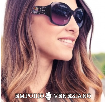 Emporio Veneziano Eyewear | #Logo | #mido