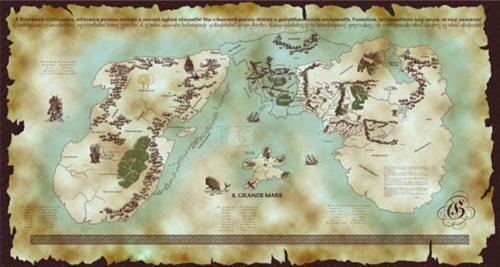 Weas El Archiv 2 In 2020 Karte Von Mittelerde Mittelerde Und