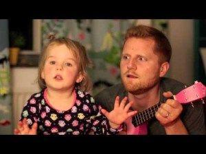 Most popular dad videos