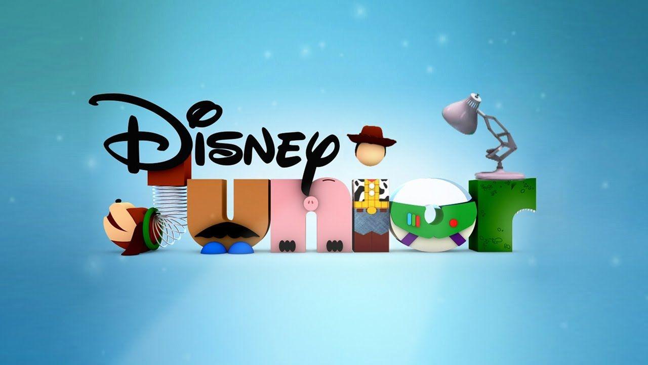 363 Disney Junior With Toy Story Movie Spoof Pixar Lamp Luxo Jr Logo Disney Junior Toy Story Movie Childhood Tv Shows