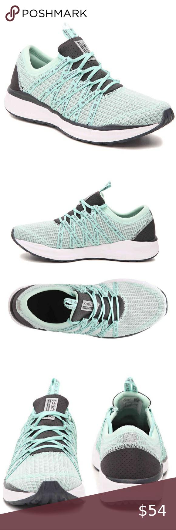 10 Saucony Versafoam Sway Running Shoes