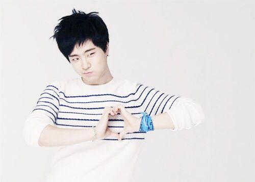 GOT7 Youngjae